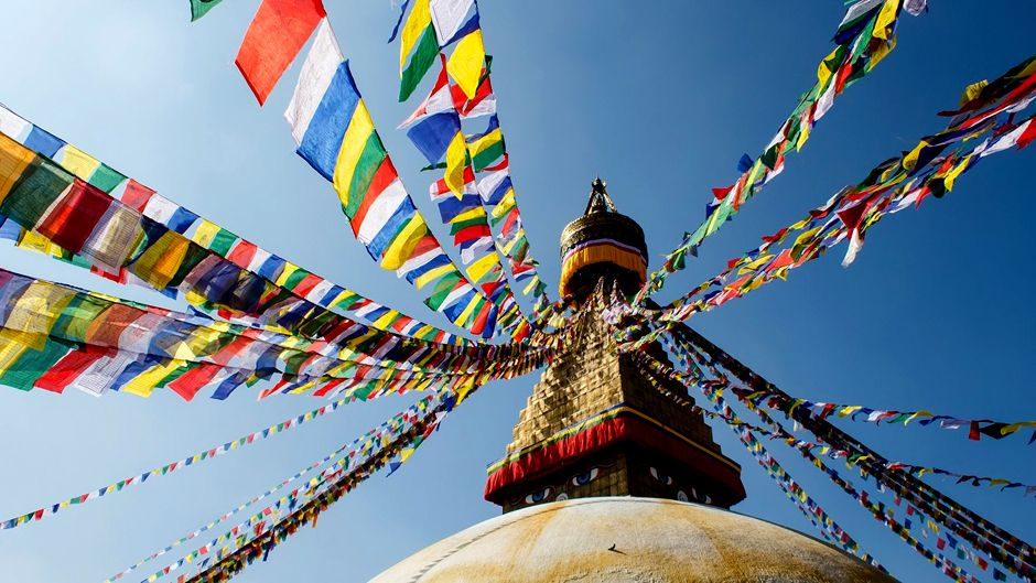 Top 15 Places to Visit in Nepal. Image Source: and Beyond