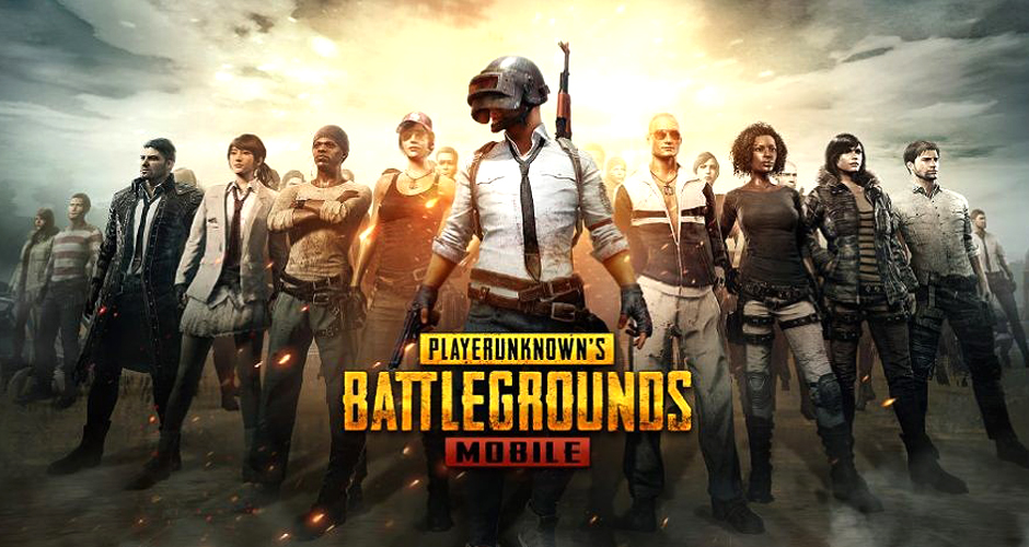 PUBG Mobile: Royale Battle
