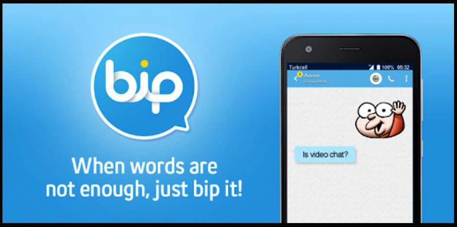 BiP Messenger – A Messaging Application in Nepal