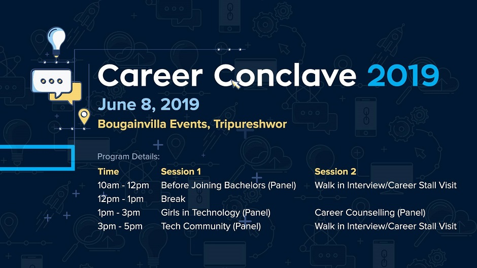 Career Conclave 2019