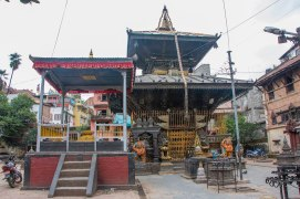Minnath Temple