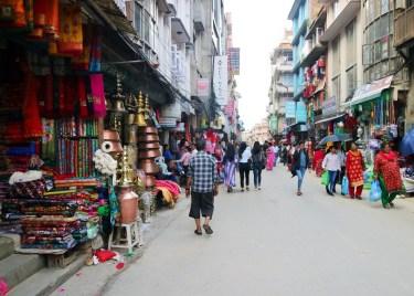 Tangal Market