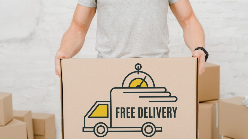 Online Shopping Sites with Free Home Delivery Service in