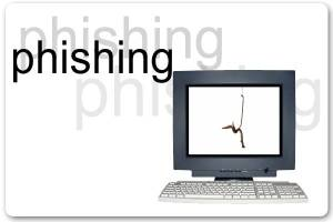 Phishing- A threat to internet security