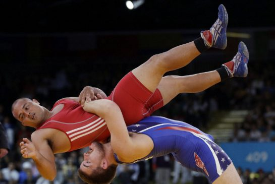 olympic_wrestling