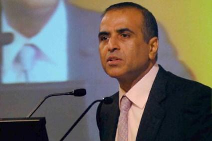Richest person of India - Sunil-Mittal