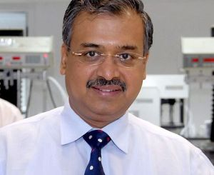 Richest person of India - dilip_shanghvi