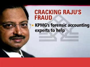 Corruption scams in India ramalinga-raju-fraud-satyam-corruption