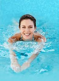 Skin care tips after swimming