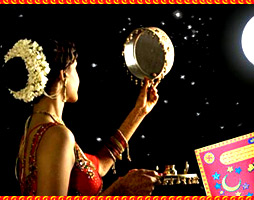 Karwa Chauth : Festival to strengthen bond between married couples