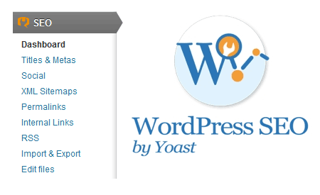 basic plugins for wordpress seo by yoast image