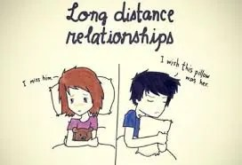 Tips to Make Long Distance Relationship Work