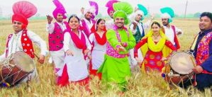 Vaisakhi Festival: History and Celebrations