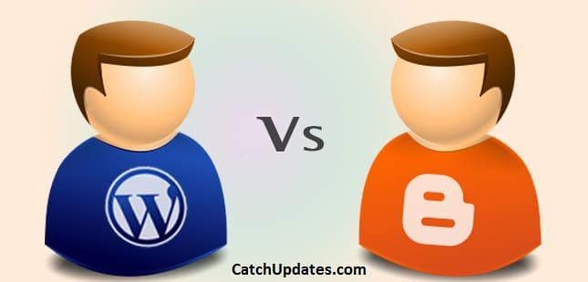 Self hosted WordPress vs blogger