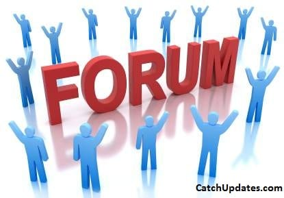 To do Off page SEO Forum_Posting