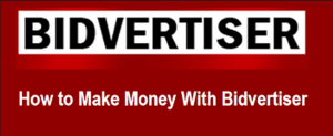 BidVertiser Reviews – Earnings & Payment Methods