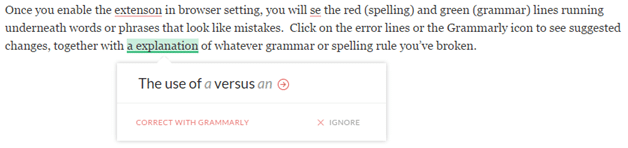 Pro writing aid vs grammarly review