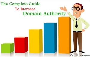 The Ultimate Guide To Increase Domain Authority