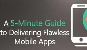Factors To Be Considered To Develop Flawless Mobile Apps