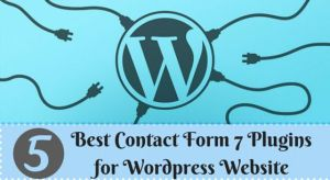 Best Contact Form 7 Plugins For WordPress Websites