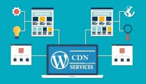 Importance of Using CDN Services With Your WordPress Blog