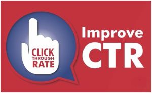 improve your website CTR