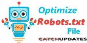How To Edit & Optimize Robots.txt File For Better SEO?