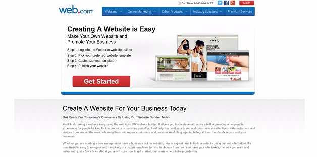 best e commerce website builders - Web