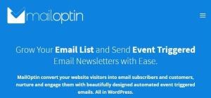 MailOptin Review: Best Email Marketing WordPress Plugin?
