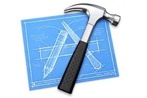 Xcode バージョン 5.0 キタ!