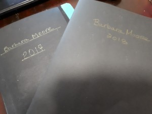 My Journals for Chronic Illness