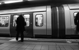 Green Park Tube, London