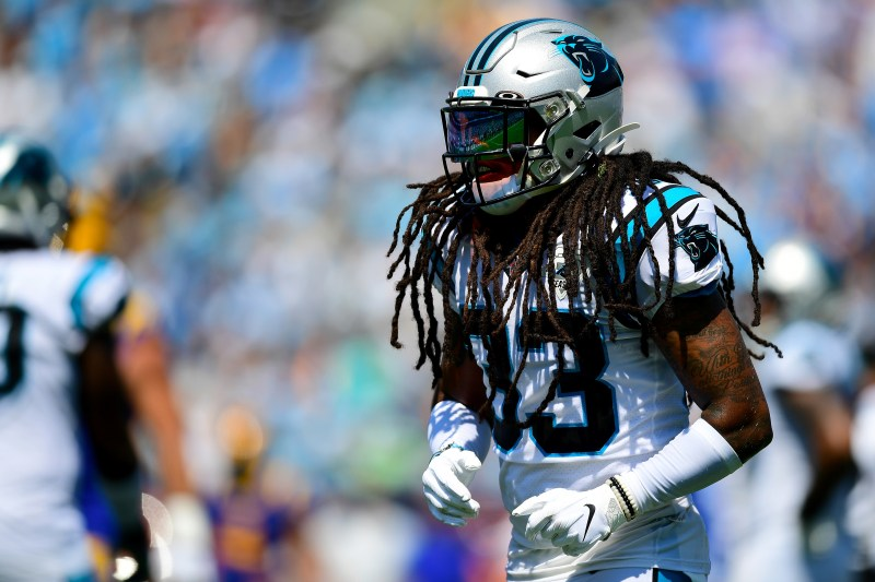 Carolina Panthers: 3 realistic goals for Tre Boston in 2020 - Page 4