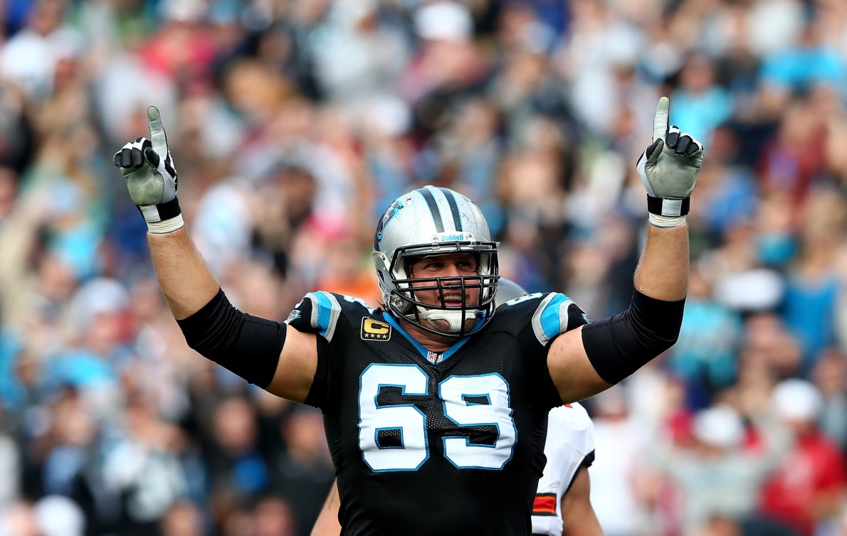 Carolina Panthers: Trio deserving of PFF top-101 list of decade