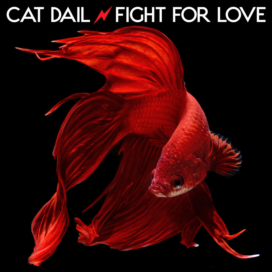 Cat-Dail-Fight-for-Love-Album