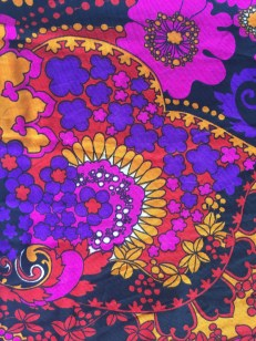 One image of the Seventies dress.