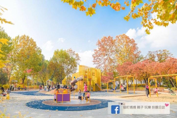 韓國兒童大公園 – 有超多動物睇 動靜皆宜好去處 – 貓町媽媽 親子 玩樂 扮靚日誌