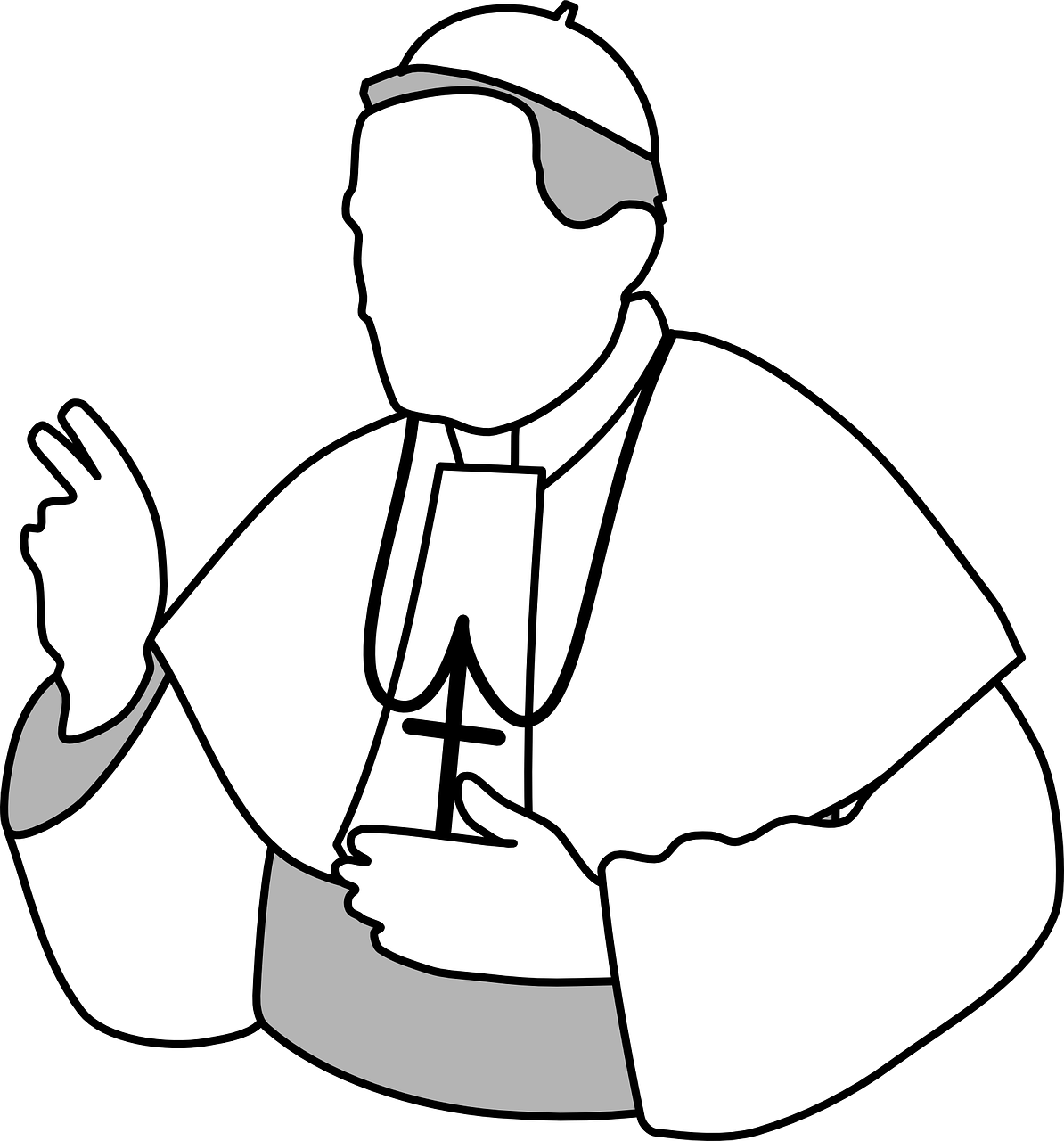 Catholic Church Leaders Lesson Plan For 3rd Grade