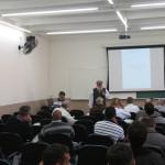 Clero de Botucatu se reuniu para estudar Diretrizes da Ação Evangelizadora da Igreja no Brasil
