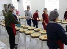 19ª Pizza da Criança foi realizada em prol da Casa das Meninas