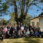 Clero de Botucatu participa de Retiro Anual com Bispo de Boa Vista – Roraima