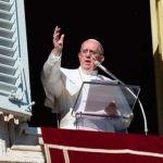 Papa convida a seguir exemplo de fé inquebrantável nos momentos difíceis