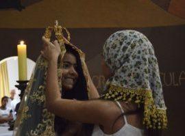 Fiéis celebraram os 300 anos de devoção a Nossa Senhora Aparecida
