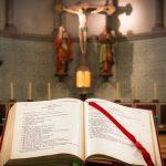A liturgia e o ano B