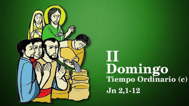 II Domingo del Tiempo Ordinario (c)
