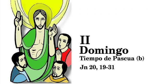 II Domingo de Pascua (B)