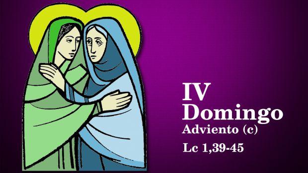 IV Domingo de Adviento (C)