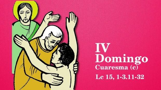 IV Domingo de Cuaresma (C)
