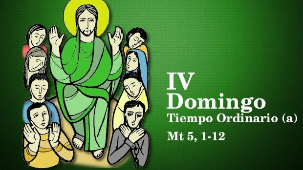 IV Domingo del Tiempo Ordinario (A)