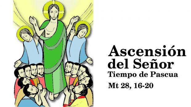 VII Domingo de Pascua (A) – La Ascención del Señor